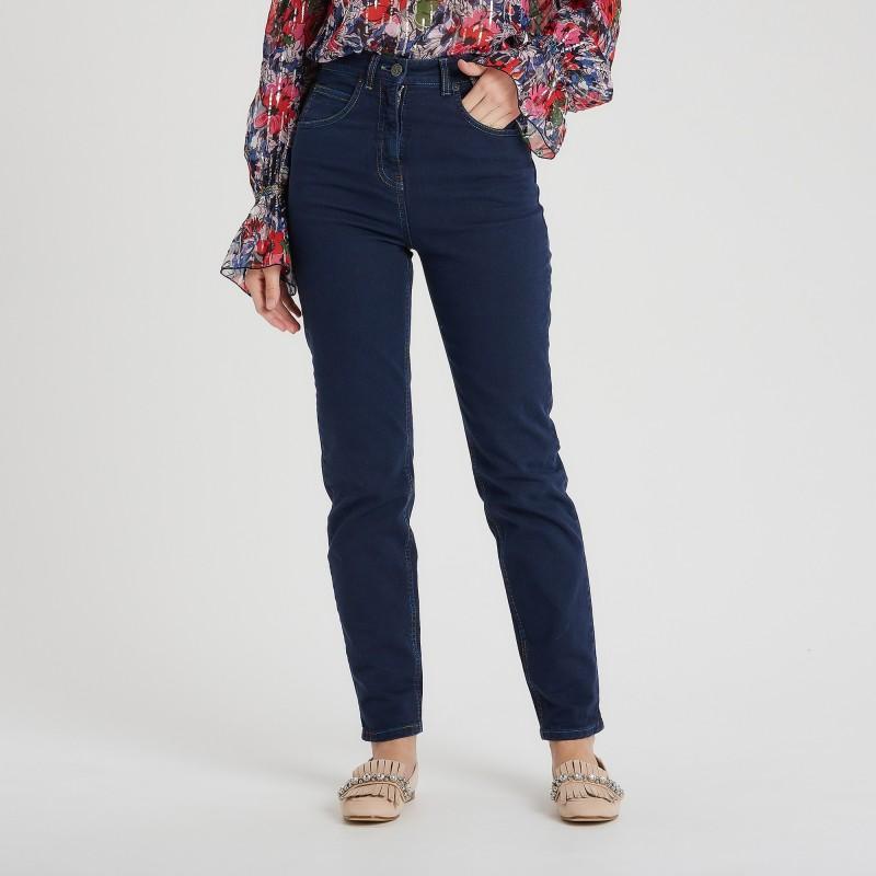 Jeans vita alta M Missoni