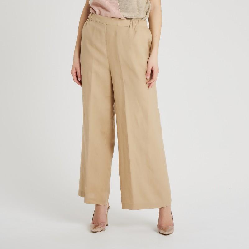 Pantalone ampio Giorgio Grati