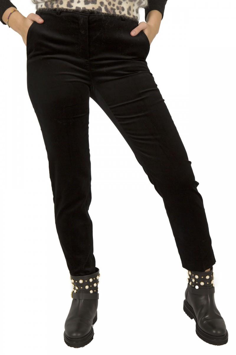Pantalone velluto di cotone MMissoni