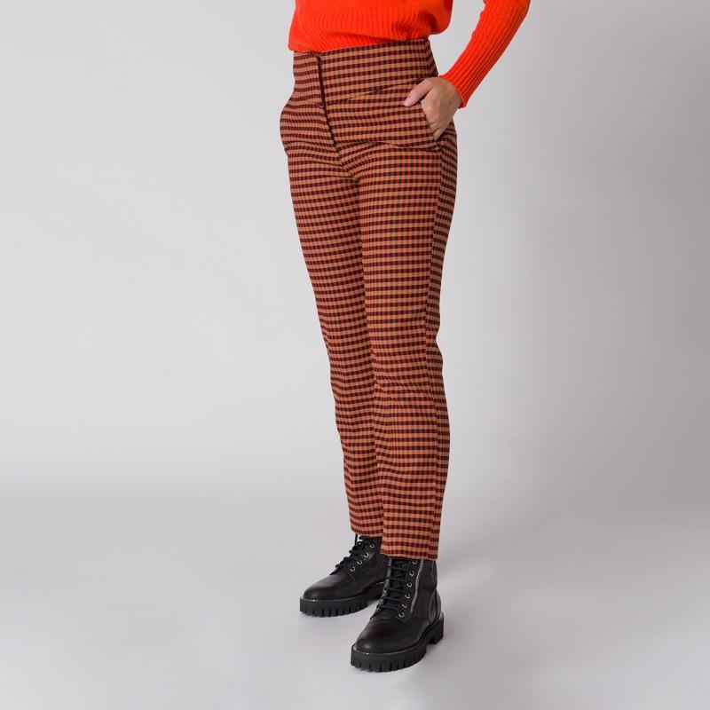 Pantalone scozzese Atos Lombardini